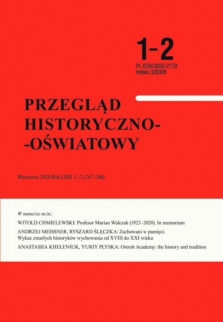 okladka PHO nr 1-2_2020_druk1